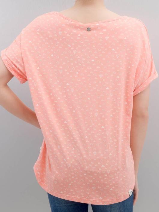 Ragwear T-shirt Trible B Organic ros