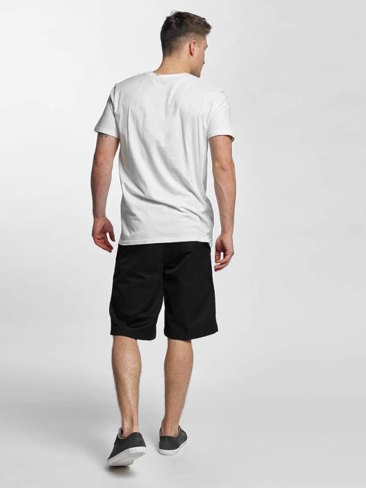 Ragwear T-shirt Paddy Map vit