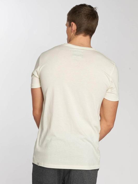 Ragwear t-shirt Hake Organic wit