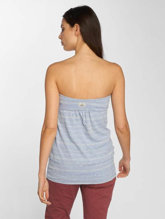 Ragwear top Shortie blauw