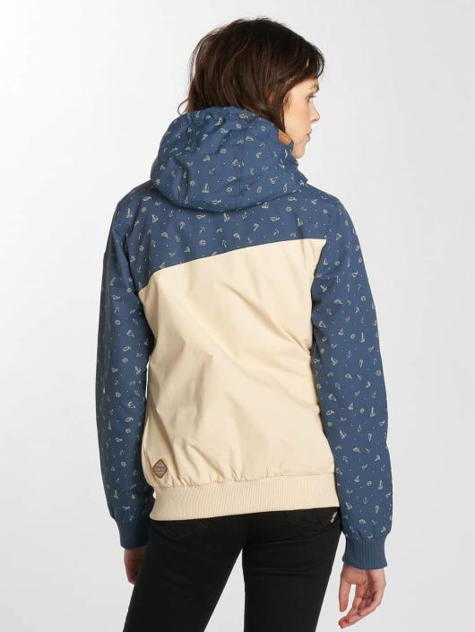Ragwear Transitional Jackets Nuggie B beige