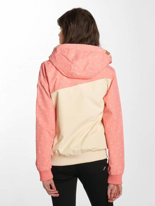 Ragwear Transitional Jackets Nuggie beige
