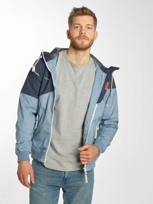 Ragwear Transitional Jackets Wings blå