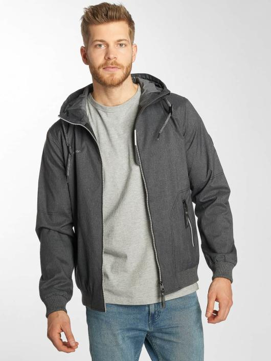 Ragwear Transitional Jackets Stewie grå
