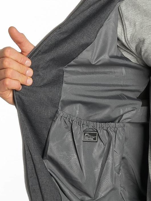 Ragwear Transitional Jackets Wings svart