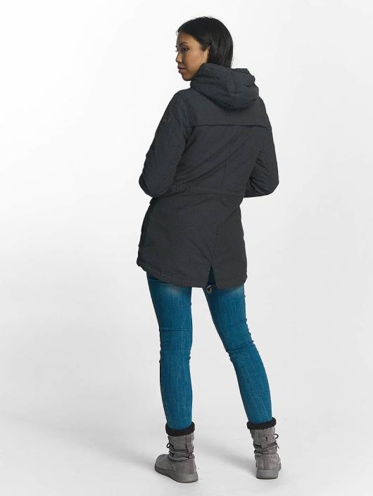 Ragwear Winterjacke Laika blau