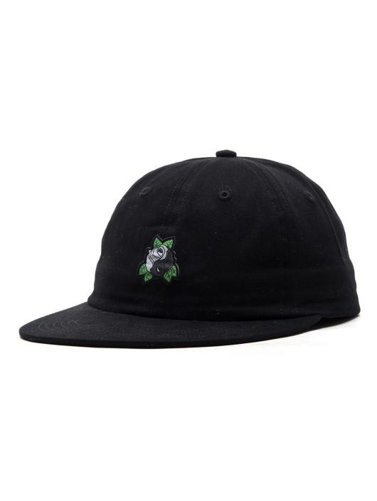Raised by Wolves Fitted Cap  èierna
