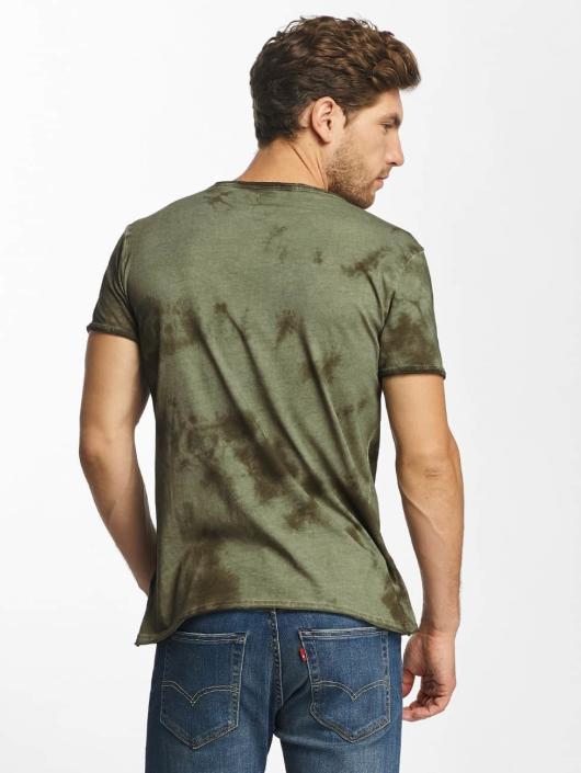 Red Bridge Camiseta Naturalizer caqui
