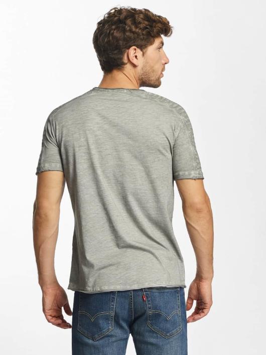 Red Bridge Camiseta Vintage Seam gris