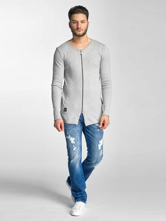 Red Bridge Cardigan Dili gray