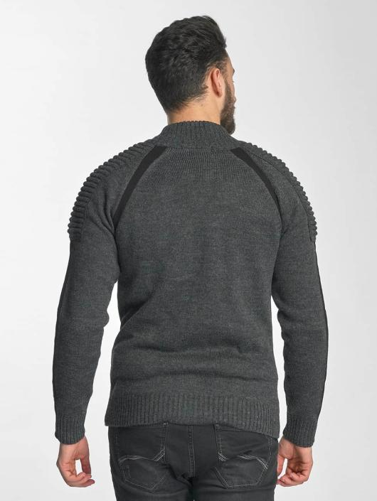 Red Bridge Cardigan Veli grey