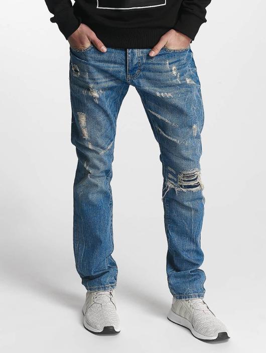 Red Bridge Jean coupe droite Straight Fit bleu