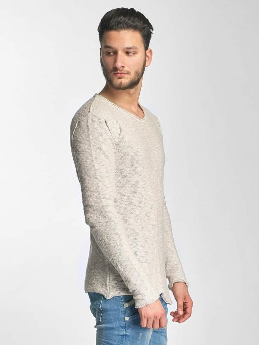 Red Bridge Jumper Knit beige