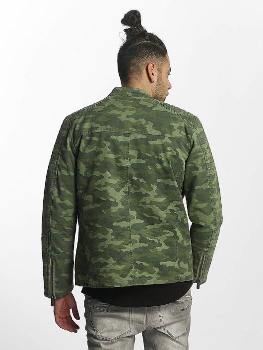 Red Bridge Lightweight Jacket John camouflage