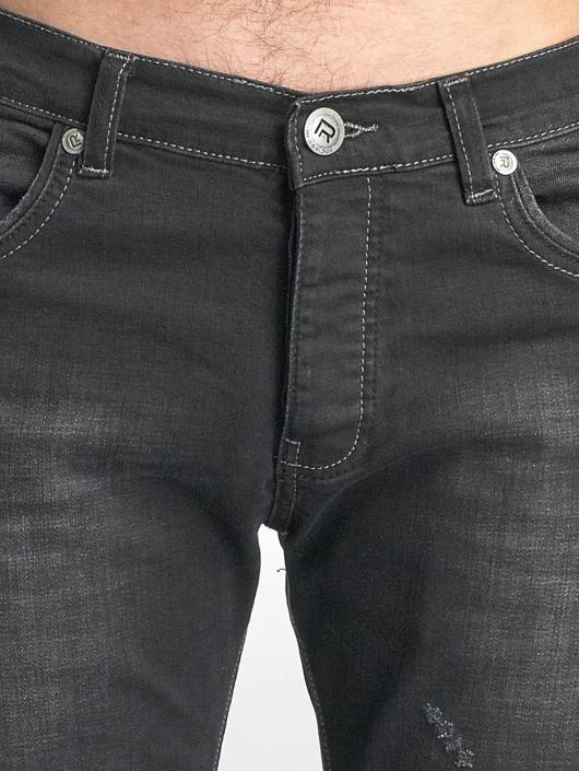 Red Bridge Slim Fit Jeans Baku black