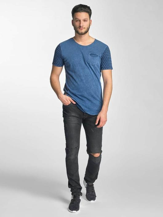 Red Bridge Slim Fit Jeans Baku sort