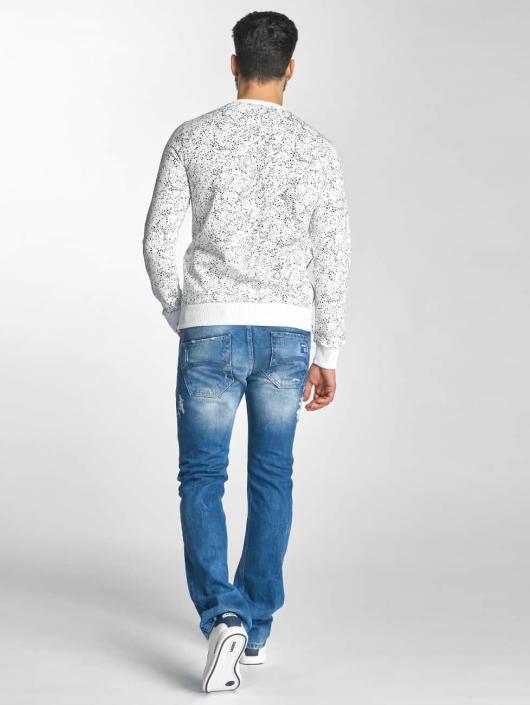 Red Bridge Straight Fit Jeans Ischewsk blå