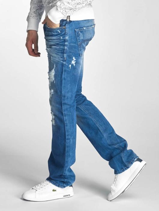 Red Bridge Straight Fit Jeans Ischewsk blau