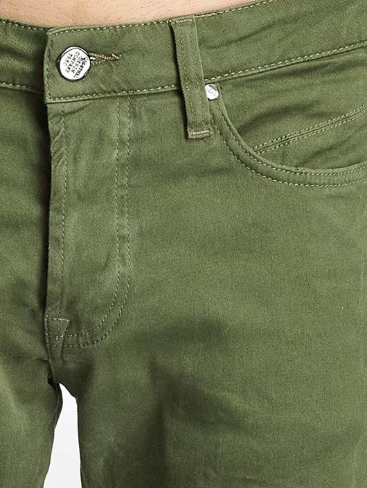 Red Bridge Straight Fit Jeans Sochumi grøn