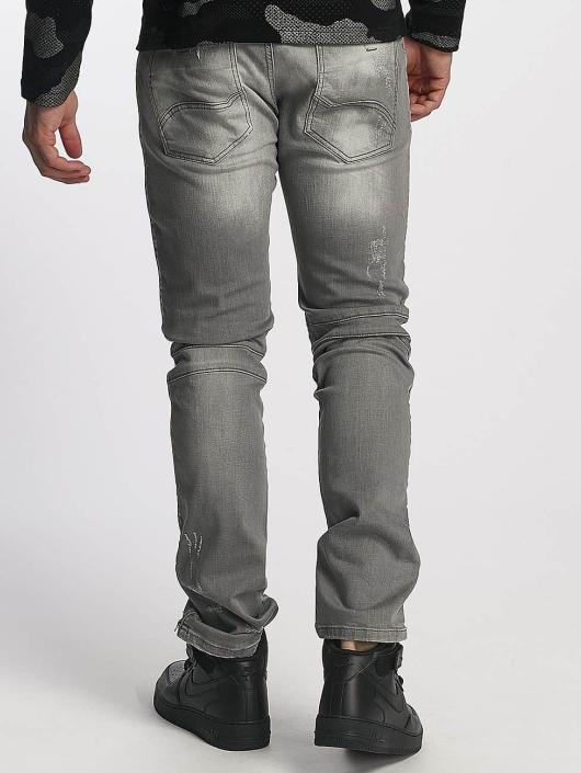 Red Bridge Straight fit jeans Straight Fit grijs