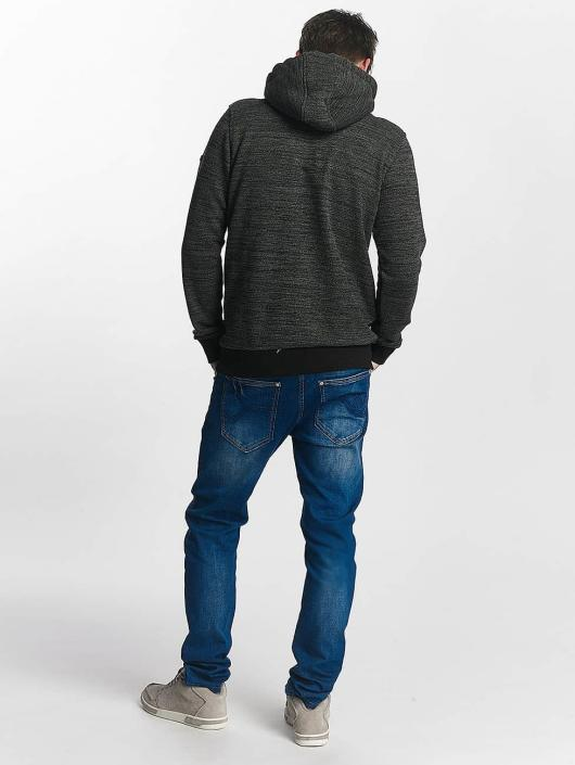 Red Bridge Sweat capuche New York gris