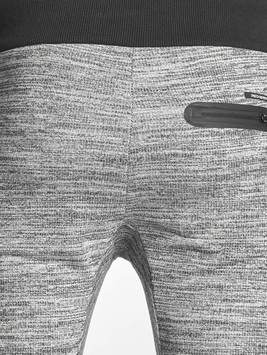 Red Bridge Sweat Pant Melange gray