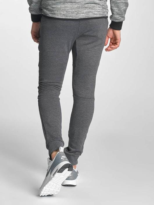Red Bridge Sweat Pant Netted grey