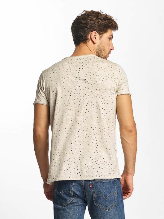Red Bridge T-Shirt Airy Function beige