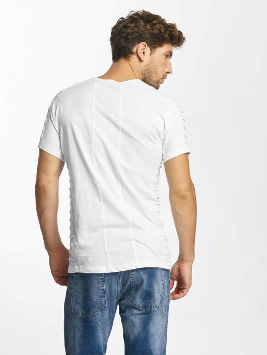 Red Bridge T-shirt Enver bianco