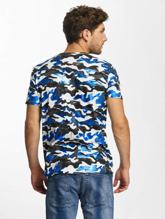 Red Bridge T-Shirt Metallic Camouflage camouflage