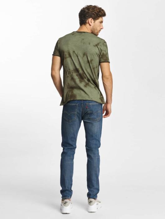 Red Bridge T-Shirt Naturalizer kaki