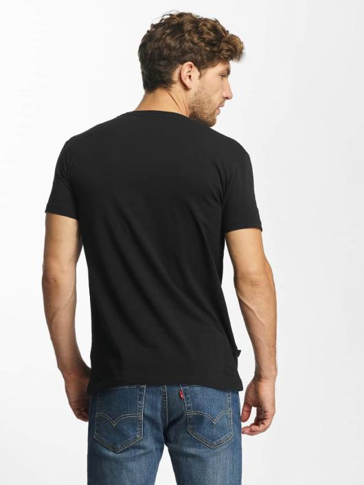 Red Bridge T-Shirt From Good To Bad noir
