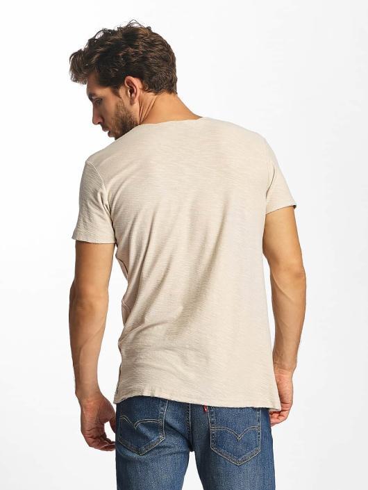Red Bridge T-skjorter Light Move beige