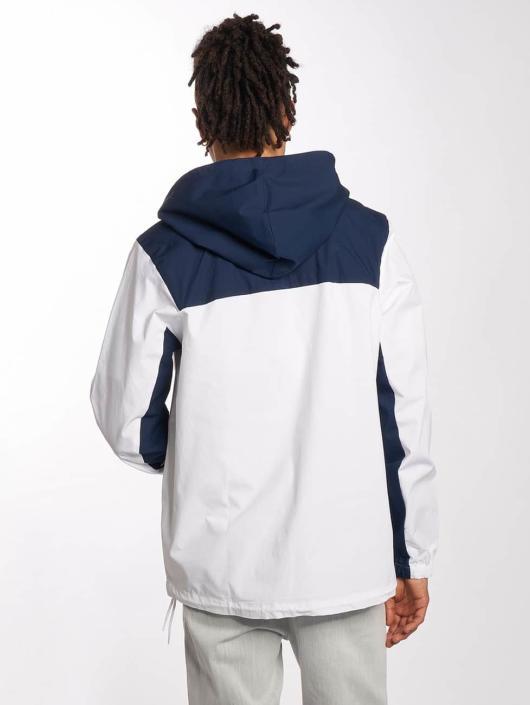 Reebok Демисезонная куртка FZ белый