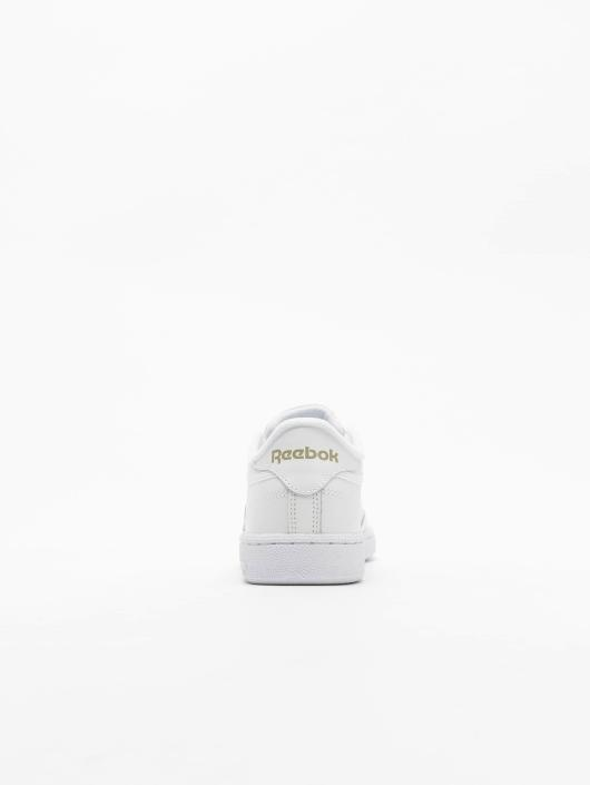 Reebok Baskets Club C 85 blanc