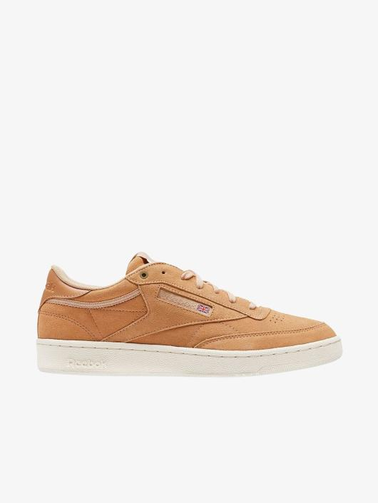 Reebok Baskets Club C 85 brun