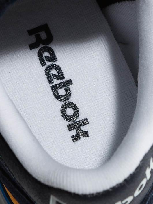 Reebok Baskets Classic Leather MH indigo