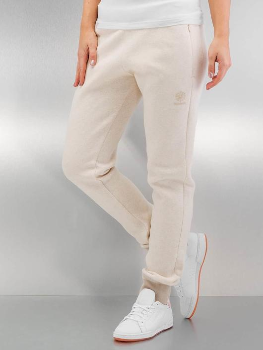 Reebok Fleece Jogger Paper White