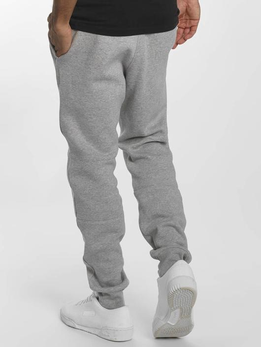 Reebok Jogginghose F Franchise Fleece grau