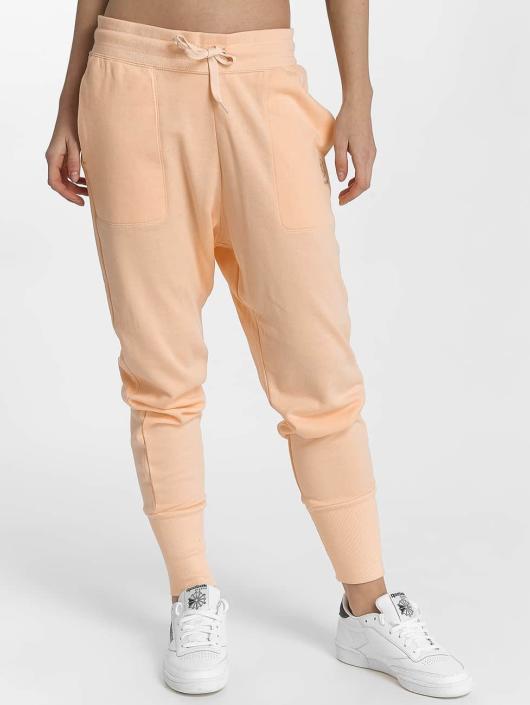 Reebok Jogginghose F Ft orange