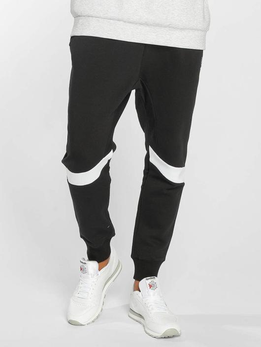Reebok Jogginghose EF Jogger schwarz