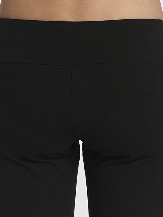 Reebok Legging F Logo schwarz