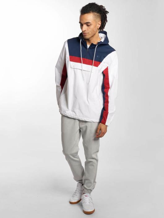 Reebok Lightweight Jacket FZ white