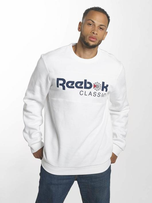 Reebok Pullover Iconic weiß