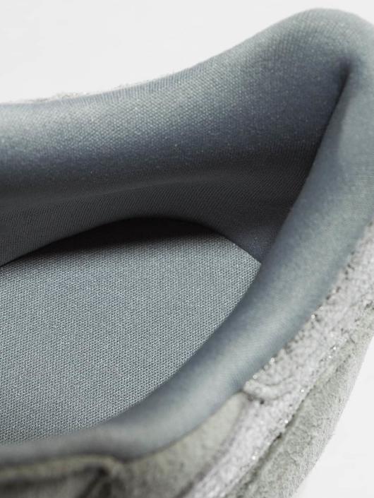 Reebok Sneaker Leather Shimmer grau