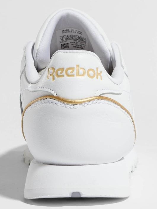 Reebok Sneaker Leather HW weiß
