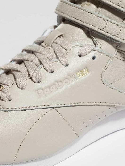Reebok Sneakers Hi Muted bezowy