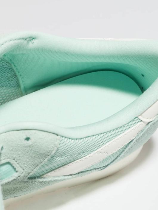 Reebok Sneakers Nylon Mesh M tyrkysová
