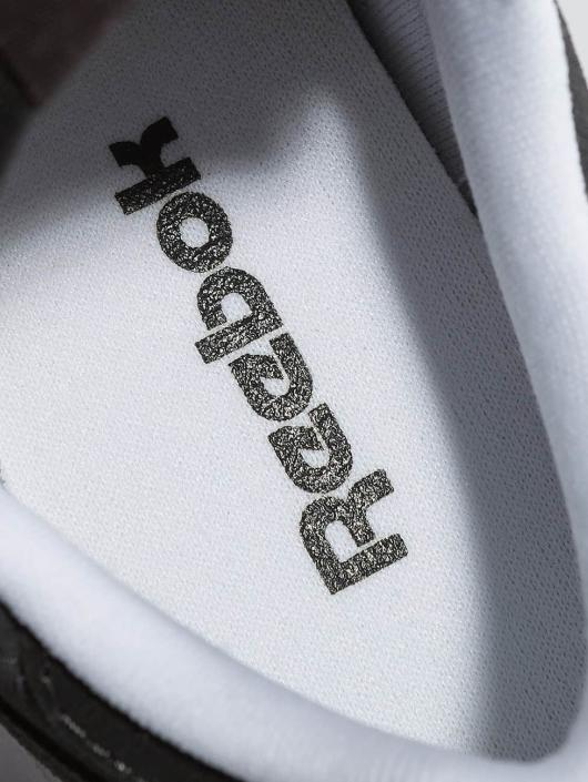 Reebok Tøysko Classic Leather MH grå