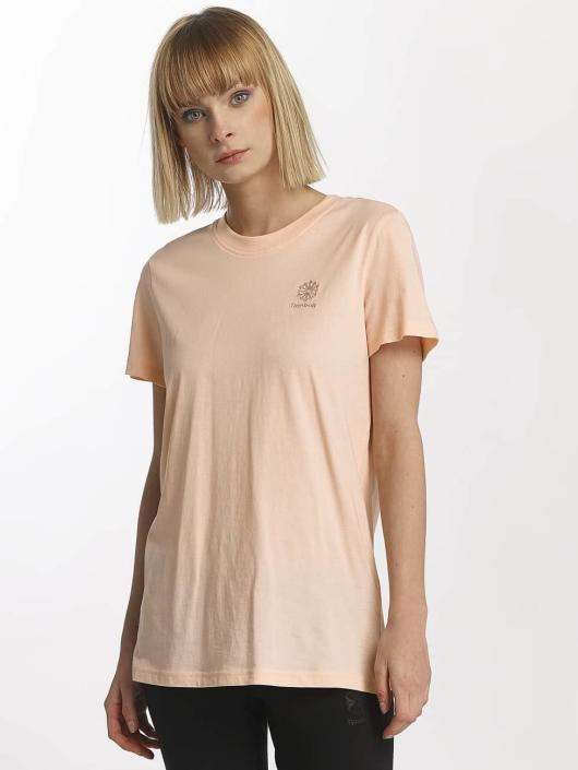 Reebok T-Shirt F Starcrest orange